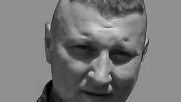 Помер журналіст, спортсмен і учасник АТО Ігор Смага