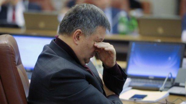 Аваков проти Саакашвілі: мережу підкорює альтернативне відео сварки