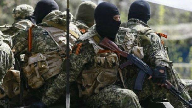 В Донецьку зараз пекло, — волонтер