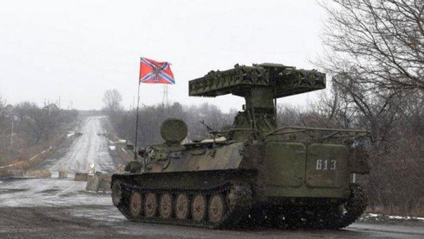 Два кадровых российских офицеров подорвались под Новоазовском, – разведка