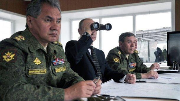 Екс-радник голови СБУ викрив два плани Путіна щодо України