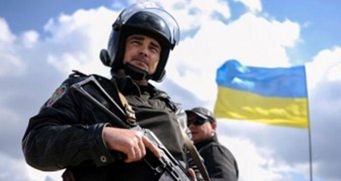 Український солдат шокував Фейсбук (ВІДЕО)