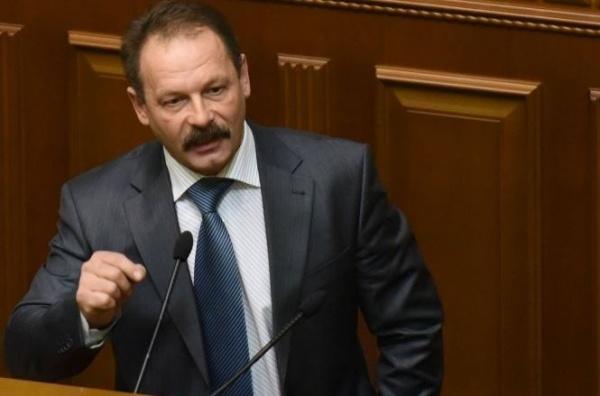 """Скандального Барну исключили из """"Блока Порошенко"""""""
