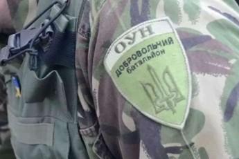 На Одещині прихильники Росії жорстоко побили бійця АТО