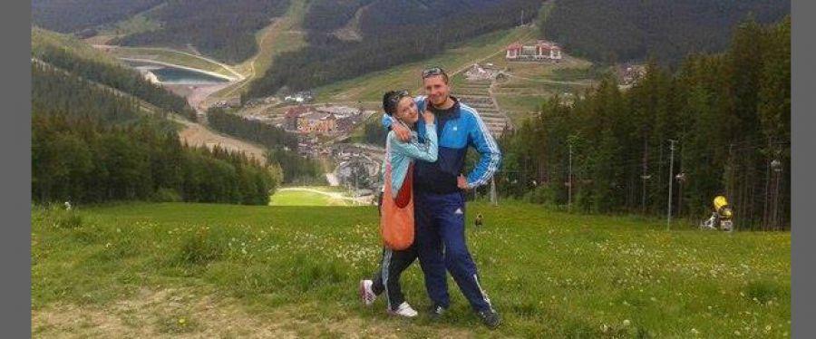 Сепаратисты свободно отдыхают на популярном горно-лыжном курорте Прикарпатья (Фото)
