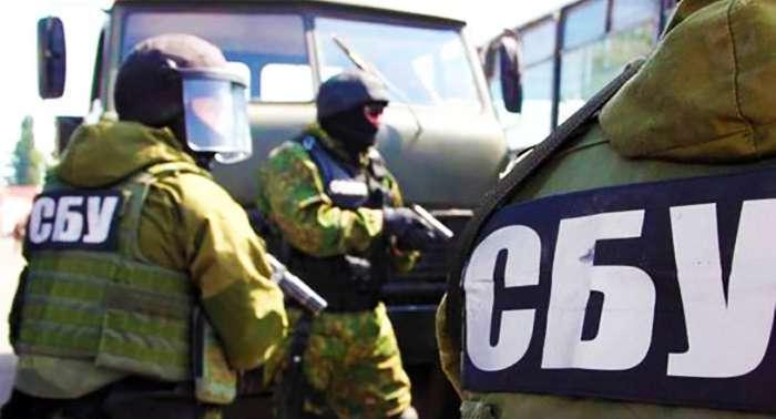 СБУ виявила схованку з гранатометами на Донеччині (ФОТО)