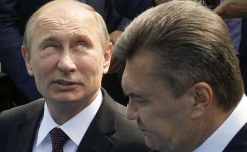"""Росія погрожує Києву судом через """"кредит Януковича"""""""