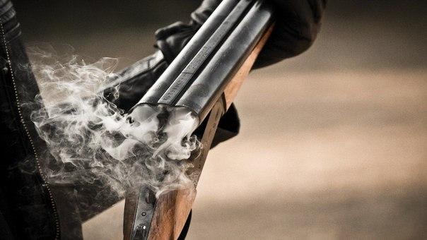На Киевщине пьяный мужчина выстрелил ребенку в голову