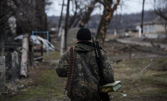 У Луганську бойовики почали «віджимати» квартири (ФОТО)