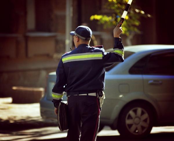 ДАІ, прощавай: замість звичних «даішників» у кущах, на львівських дорогах тепер – поліція