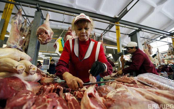 Українське м'ясо стане дешевшим