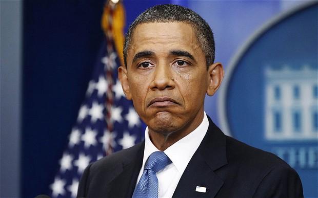 Світова спільнота обурена висловлюванням Обами про Україну