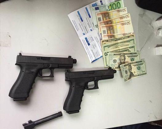 СБУ перекрыла канал поставки комплектующих к оружию из Европы в Украину