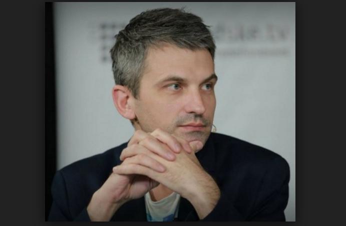 Hromadske оказалось без денег и обвиняет в этом Скрыпина