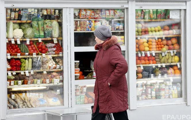 Кабмін опублікував додатковий перелік заборонених товарів з Росії