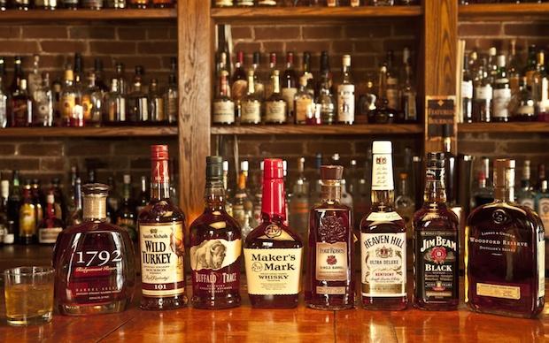 У Росії катастрофічно впало споживання елітного алкоголю