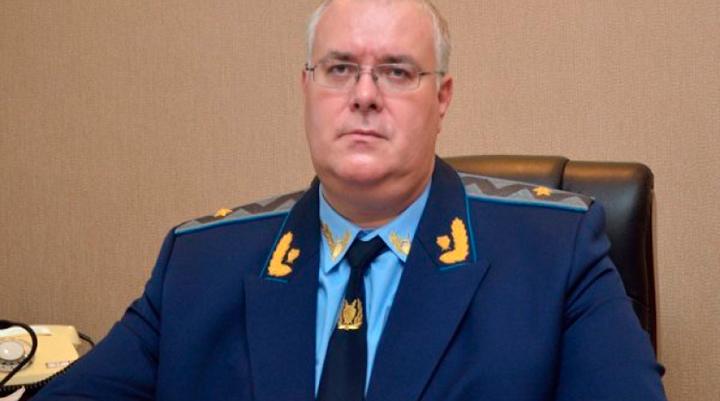 Адвокат: В.о. прокурора Києва ухиляється від люстрації
