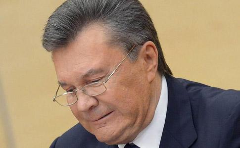 Журналісти знайшли будинок Януковича в Ростові (Відео)