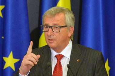 Шенгенська зона зіткнулася з проблемою виживання – глава Єврокомісії Юнкер