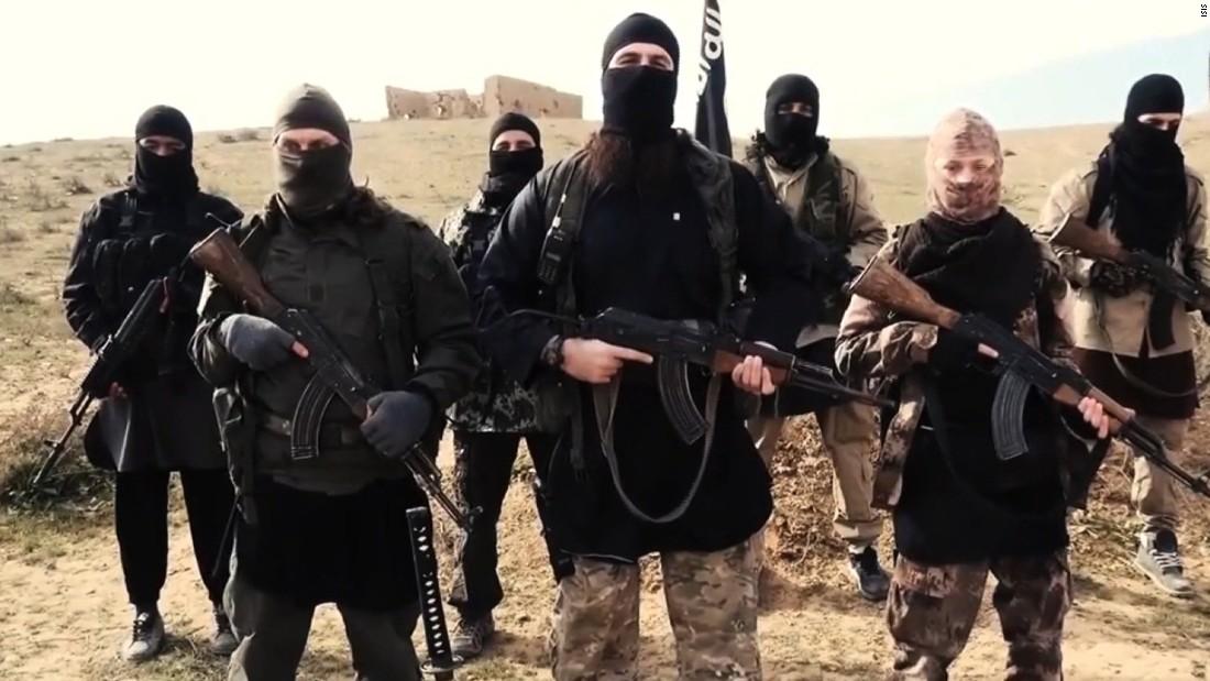 Турецькі військові затримали понад 20 осіб через зв'язки з ІДІЛ