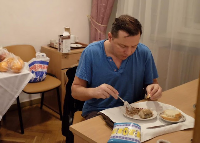 Ляшко розповів про свій дивний діагноз (Відео)