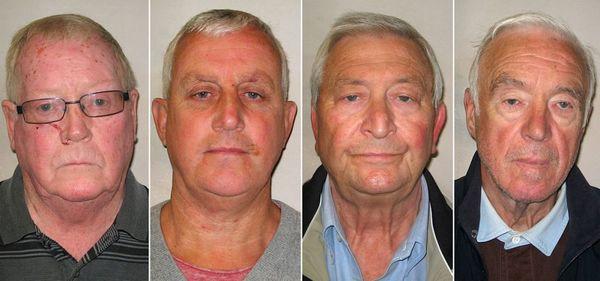 Шокуюче пограбування: група пенсіонерів влаштувала найбільшу крадіжку брілліантів всіх часів(ФОТО)