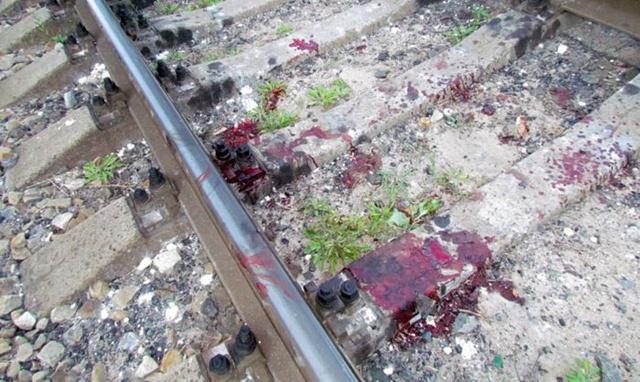 Жахлива трагедія: на Львівщині під вантажний потяг потрапили двоє чоловіків