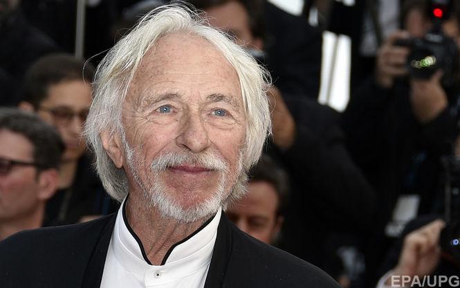 Легенда французького кіно відмовився виступати в окупованому Криму