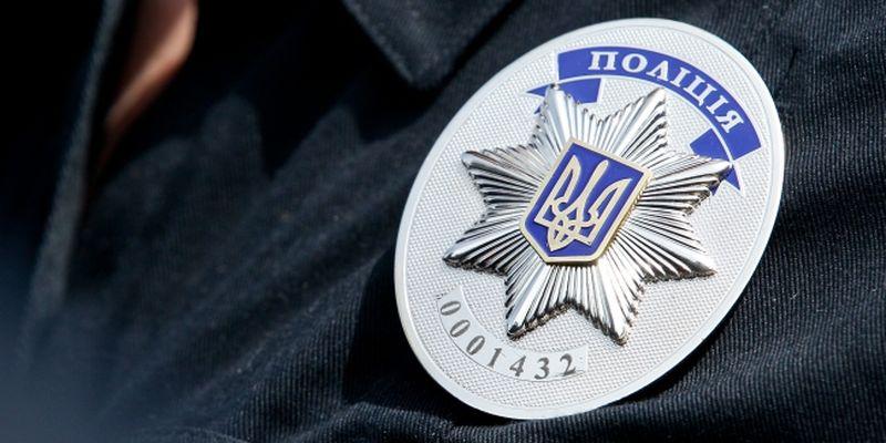 Во Львове патрульные нашли авиабомбу (ФОТО)