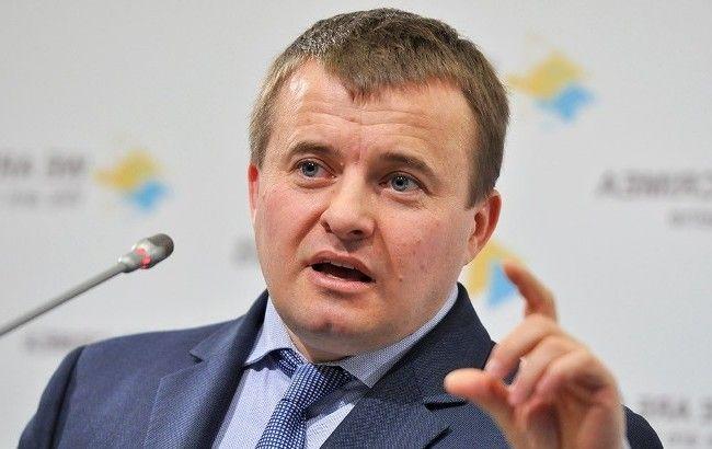 Демчишин допускает, что Украина будет покупать российский газ