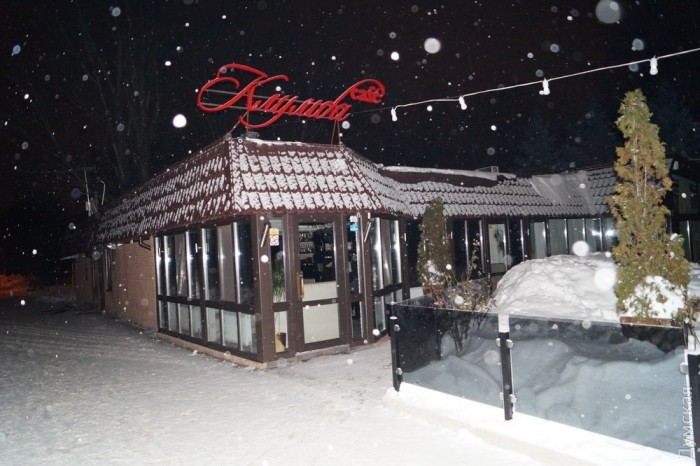 В Одесі відвідувач ресторану застрелився з травматичного пістолета