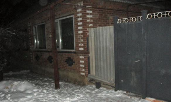 В Артемовске мужчина взорвал гранату в доме гражданской жены, ранен ребенок (ФОТО)