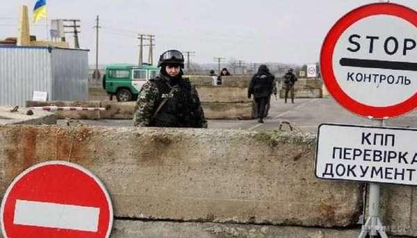 Активісти блокади Криму залишають свої блок-пости