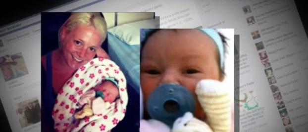 Отец похищенной дочери разместил эти фотографии в Интернете. Спустя час произошло невероятное!
