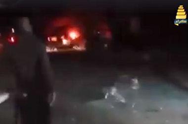 Два взрыва в иракском городе унесли жизни 20 человек