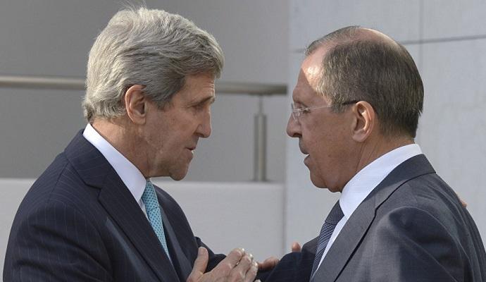 Керрі і Лавров проведуть у Швейцарії переговори по Сирії та Україні