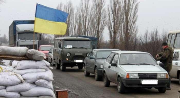 Україна може відкрити нові пункти пропуску на Луганщині – ОБСЄ