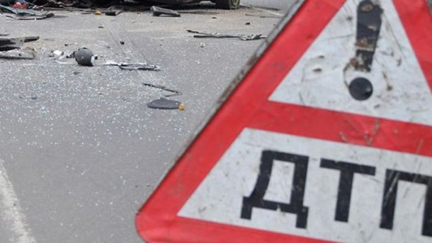 У Петербурзі водій українського консульства збив насмерть людину