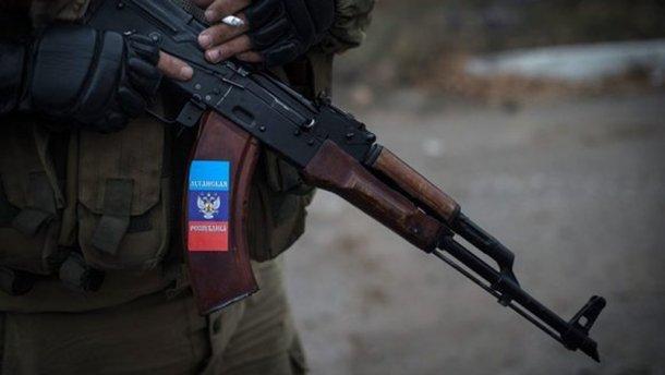 У Молдові затримали бойовика з Луганська