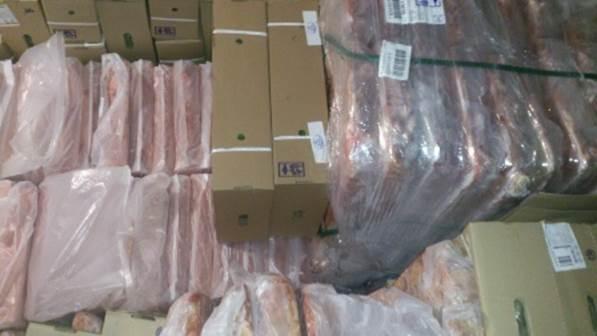 СБУ обнаружила в Краматорске склады с контрабандой для оккупированных территорий