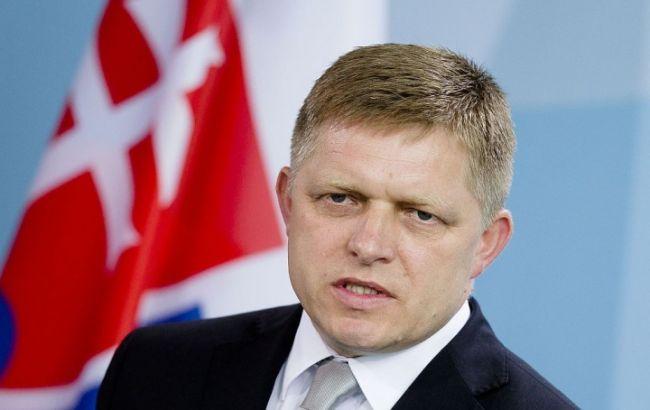 """Прем'єр Словаччини назвав """"ритуальним суїцидом"""" міграційну політику ЄС"""