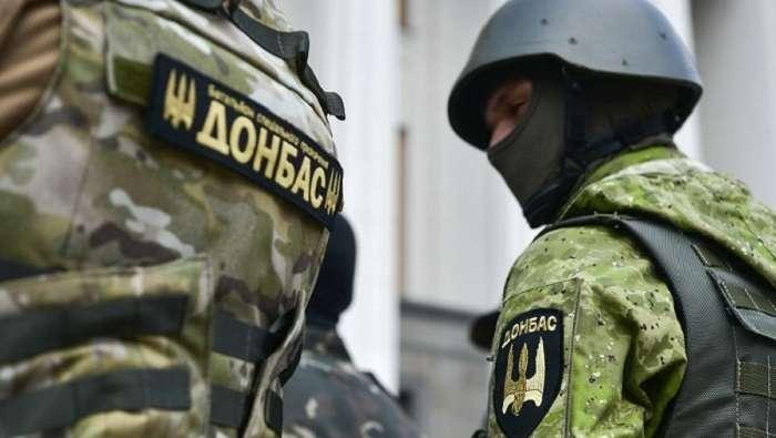 Бійці «Донбасу» вимагають покарати винних в Іловайскій трагедії (ВІДЕО)