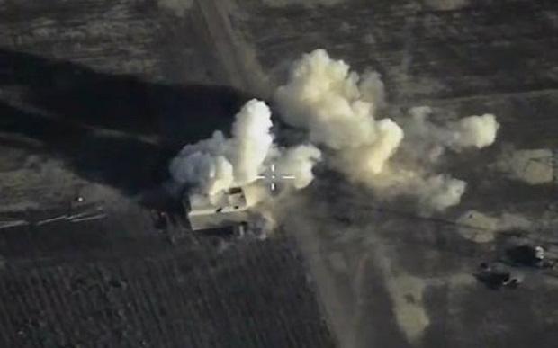 Сирійська опозиція звинуватила Росію в бомбардуваннях 25 шкіл за 4 місяці – ЗМІ