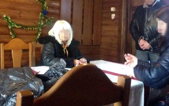 В Киевской области пожилая украинка заказала киллера для убийства своего мужа