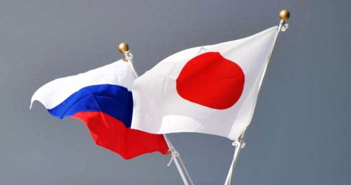 Японія збирається розвивати відносини з Росією