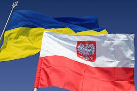 Польша приняла около 350 тысяч беженцев из Украины