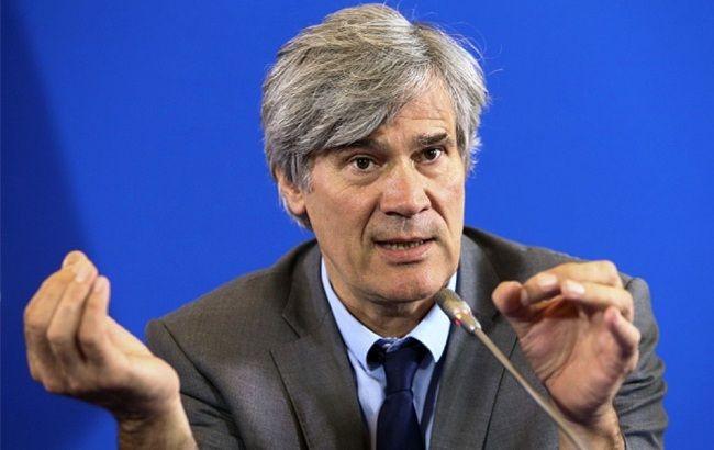 Французький міністр заявив про бажання Парижа зняти санкції з Росії