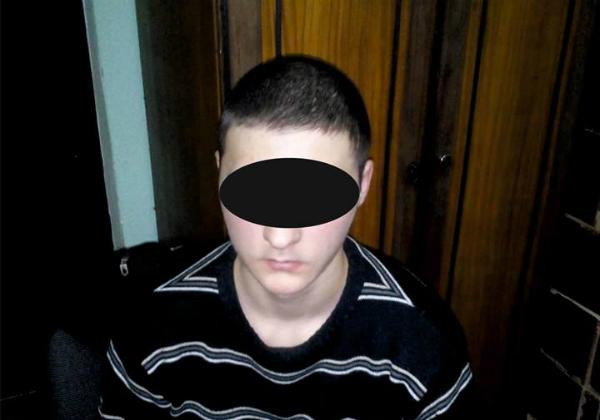 17-річний юнак вчинив два пограбування
