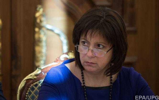 Яресько: реструктуризация госдолга поможет сэкономить 64 млрд грн
