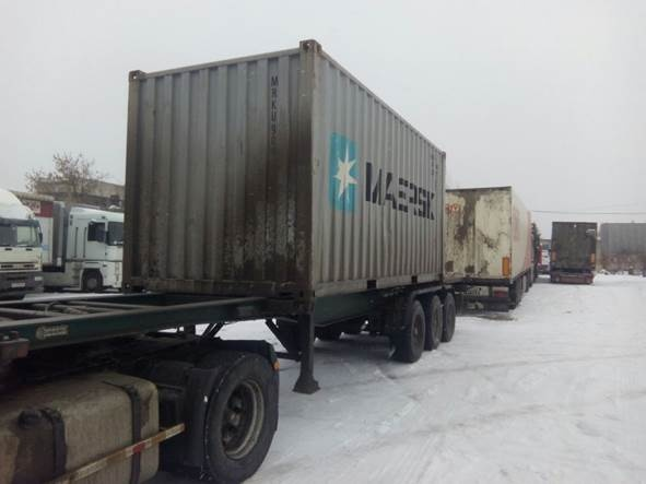 На Харківщині СБУ припинила контрабанду отруйних речовин